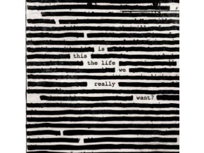 ROGER WATERS - Is This The Life We Really Want? (LP)