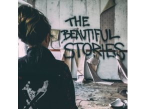 INVSN - The Beautiful Stories (LP)
