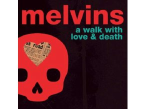 MELVINS - A Walk With Love And Death (LP)