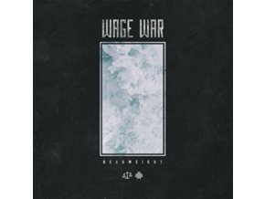 WAGE WAR - Deadweight (LP)