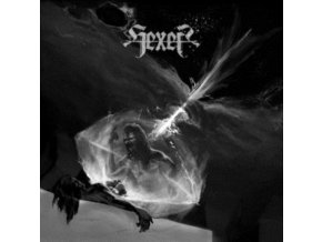 HEXER - Cosmic Doom Ritual (LP)