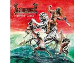 LEGIONNAIRE - Dawn Of Genesis (LP)
