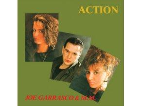 "GARRASCO & M.M - Action Ep (12"" Vinyl)"