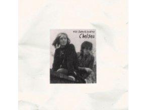 """NIKKI SUDDEN & THE JACOBITES - Chelsea (7"""" Vinyl)"""