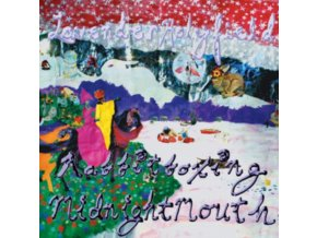 LAVENDER HOLYFIELD - Rabbitboxing Midnightmouth (LP)