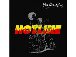 HOTLINE - You Are Mine (LP)