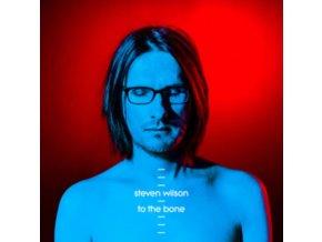 STEVEN WILSON - To The Bone (LP)