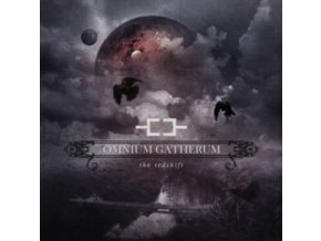 OMNIUM GATHERUM - The Red Shift (LP)