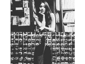 JEE JEE BAND - Holy Yolk (LP)