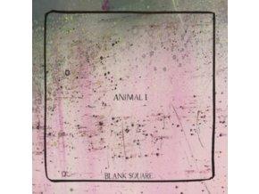 BLANK SQUARE - Animal I (LP)