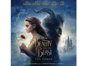 ORIGINAL SOUNDTRACK / VARIOUS ARTISTS - Beauty And The Beast (LP)