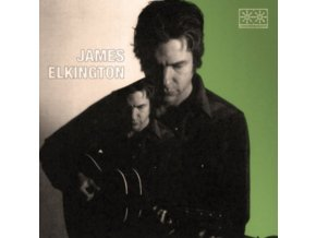 JAMES ELKINGTON - Wintres Woma (LP)