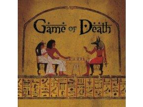 GENSU DEAN & WISE INTELLIGENT - Game Of Death (LP)