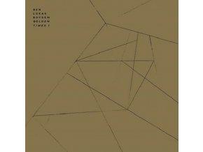 "BEN LUKAS BOYSEN - Golden Times 1 (12"" Vinyl)"