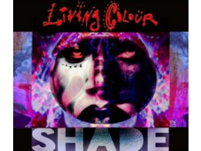 LIVING COLOUR - Shade (LP)