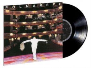 MICHEL POLNAREFF - Incognito (LP)