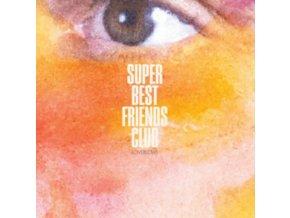 SUPER BEST FRIENDS CLUB - Loveblows (LP)