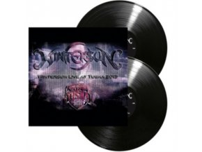 WINTERSUN - Live At Tuska Festival 2013 (LP)