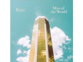 BAIO - Man Of The World (LP)