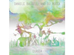 DANIELE BALDELLI & DJ ROCCA - Quagga (LP)