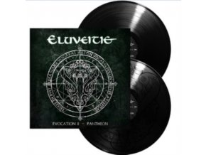 ELUVEITIE - Evocation Ii - Pantheon (LP)