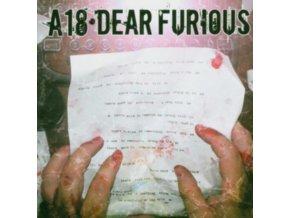 A. 18 - Dear Furious (LP)