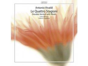 L ARTE DELLARCO / GUGLIELMO - Vivaldi/Le Quattro Stagioni (LP)