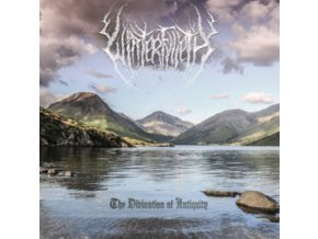 WINTERFYLLETH - The Divination Of Antiquity (LP)