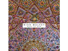 NICK MULVEY - Wake Up Now (LP)