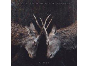 WHITE MOTH BLACK BUTTERFLY - Atone (LP)