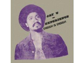 JAY-U EXPERIENCE - Enough Is Enough (LP)