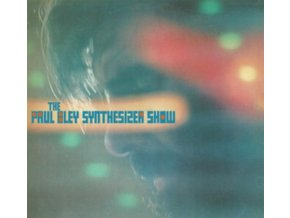 PAUL BLEY - The Paul Bley Synthesizer Show (LP)