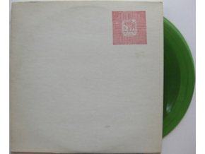 RICH LA BONTE - Mayan Canals (LP)