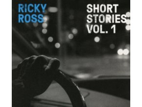RICKY ROSS - Short Stories Vol. 1 (LP)
