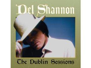 DEL SHANNON - The Dublin Sessions (LP)