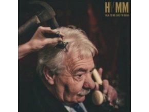 """HVMM - Talk To Me Like IM Dead (12"""" Vinyl)"""
