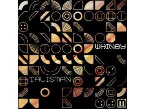 "WHINEY - Talisman (12"" Vinyl)"