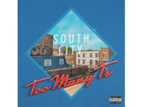 TOO MANY TS - South City (LP)