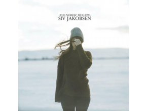 SIV JAKOBSEN - The Nordic Mellow (LP)