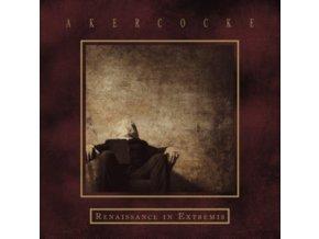 AKERCOCKE - Renaissance In Extremis (LP)