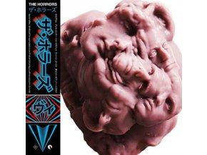HORRORS - V (LP)