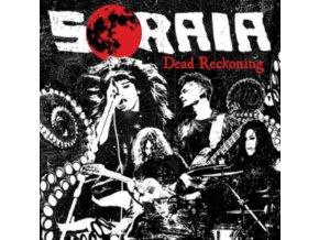 SORAIA - Dead Reckoning (LP)