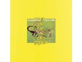 NAOMI PUNK - Yellow (LP)