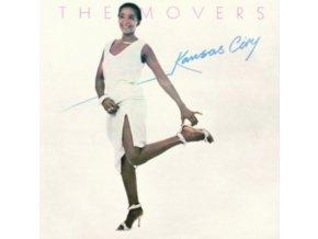 MOVERS - Kansas City (LP)