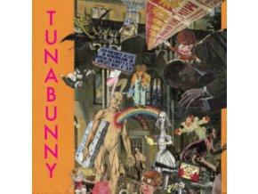 TUNABUNNY - Pcp Presents Alice In Wonderland Jr (LP)