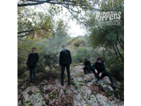 RIPPERS - A Gut Feeling (LP)