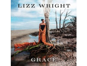 LIZZ WRIGHT - Grace (LP)