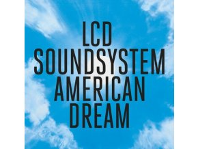 LCD SOUNDSYSTEM - American Dream (LP)