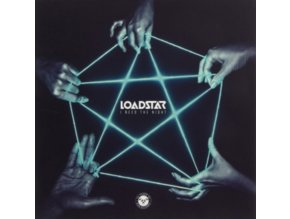 LOADSTAR - I Need The Night (LP)