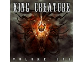 KING CREATURE - Volume One (LP)